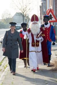 Sinterklaas 1